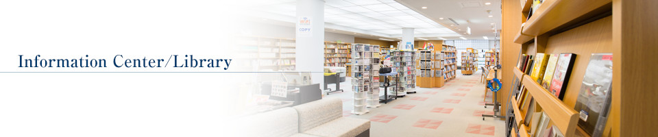 Information Center/Library