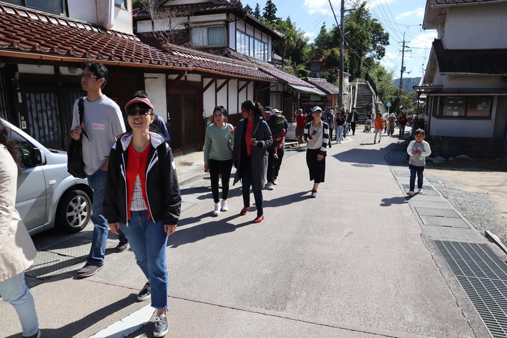 東広島バスツアー
