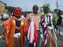 安芸津の祇園祭り