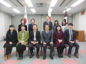 教師養成(韓国)開講式